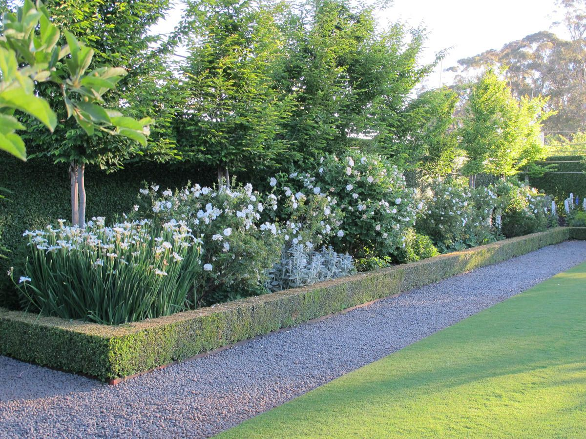 Stonefields private tours stonefields the farmhouse for Garden design instagram